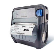 Impressora De Etiquetas Portatil Zebra / Intermec Pb51 Usb*