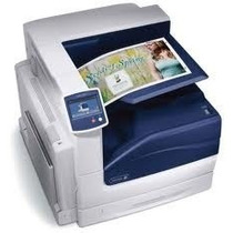 Impressora Laser Color A3 Xerox Phaser 7800dn - Nova Com Nf