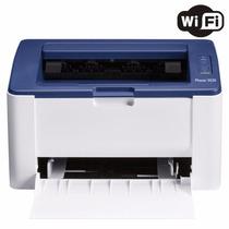 Impressora Laser Phaser Mono Wireless Phaser 3020 Xerox Wifi