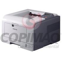 Impressora A-4, Modelo Ml 3471 Nd, Usada, A Laser P/b
