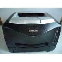 Impressora Lexmark E230 Com Luzes Piscando