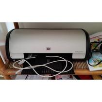 Impressora Hp Desljet D1460 Funcionando. Compativel Com Win7
