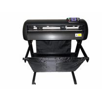Plotter Recorte Foison C24-l 62 Cm Com Laser & Flexi 11 Nova