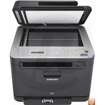 Impressora Samsung Clx 3185fw
