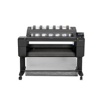 Plotter Grande Formato Hp Cr355a#b1k Designjet T920 Postscri