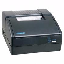Kit 2 Impressora Mecaf Cupom Não Fiscal 40 Colunas Matricial