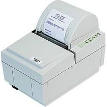 Impressora De Cupom Não Fiscal Daruma Ds348 Igual Bematech