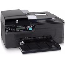 Multifuncional Hp 4500 Impressora Copiadora Scaner Fax Rede