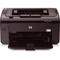 Impressora Hp Pro Laserjet 1102w Wireless Tonner - Original