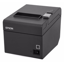 Impressora Não Fiscal Epson Tm T20 Térmica Usb C/ Guilhotina