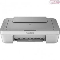 Oferta Impressora Multifuncional Canon Colorida Pixma Mg2410