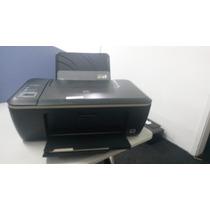 Impressora Multifuncional Hp Deskjet Ink Advantage 2516