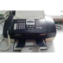 Impressora Hp J3680, Escaner,fax,xerox, E Copiadora