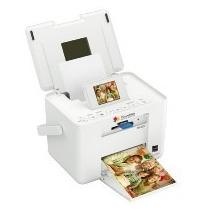 Impressora Jato De Tinta Portátil Epson Picturemate Charm C