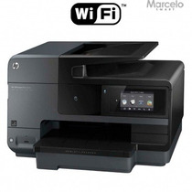 Promoção Impressora Hp Officejet Pro 8620 12x Sem Juros