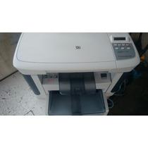 Impressora Multifuncional Laser Hp M1120 Mfp