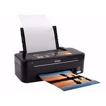 Impressora Epson Stylus T25 Colorida Aceita Bulk-ink