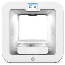 Impressora 3d 3dsystems Cube 3 Branca