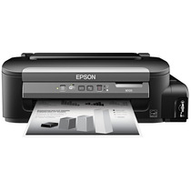 Impressora Epson L105 + Bulk Tanque + 400ml Tinta + Corante