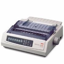 Impressora Matricial Okidata 320 Turbo 9 Pin 80 Colunas