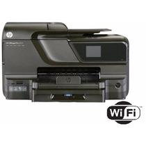 Impressora E Multifuncional Hp Officejet Pro 8600 (12copias)