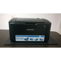 Tampas Impressora Laser Samsung 1665 Completas Semi Novas.
