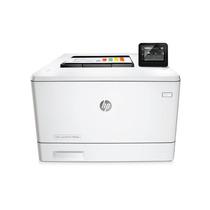 Impressora Laserjet Color Hp Cf394a#696 M452dw Rede/duplex/