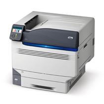 Impressora Oki Laser Colorida A3 Okidata C911 Nova