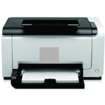 Impressora Hp Laser Color 1025 + 200 Transfer A/4 P Canecas