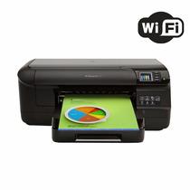Impressora Jato De Tinta Officejet Pro 8100dwn Cm752a Hp