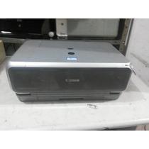 Impressora Canon Pixma Ip 3000 (sem Cabeça E Sem Cartuchos)