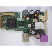 Placa Lógica P/ Impressora Hp 4680