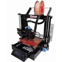 Impressora 3d Kit Completo! Acrílico + Nivelamento