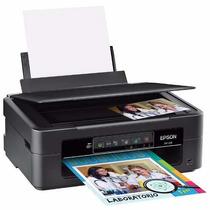 Impressora Multifuncional Wifi Epson Xp-231 Expressio #lad2