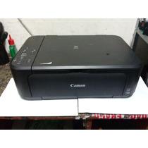 Impressora Multifuncional Canon Mg 3510 Usada Funcionando