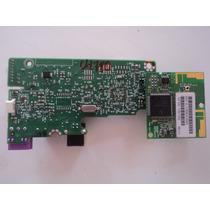 Placa Lógica Impressora Multifuncional Hp C4780 Wifi