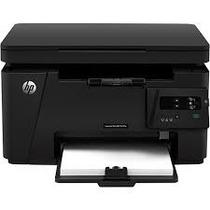 Impressora Multifuncional Hp M125a