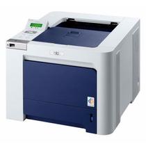 Impressora Colorida Brother Hl4040cn Usada Sem Revisão