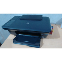 Impressora Hp Com Bulk Ink *leia*