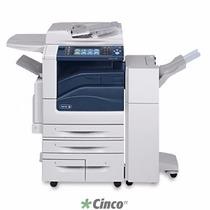 Multifuncional Xerox Laser 7835 A Color (a3) Xerox