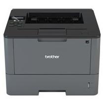 Impressora Brother Laser Hl-l5102dw - Rede E Duplex