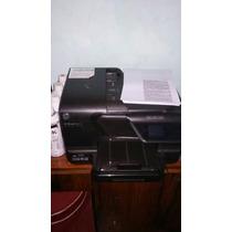 Impressora Hp Office Pro 8600 C Defeito