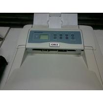 Impressora Laser Oki B4600+cilindro+toner