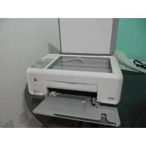 Impressora Multifuncional Hp - Ótima Oferta !!!!