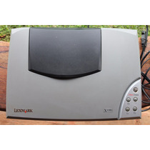 Impressora Lexmark X1185