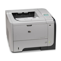 Impressora Laserjet Mono Hp Ce528a#696 P3015dn Rede/duplex