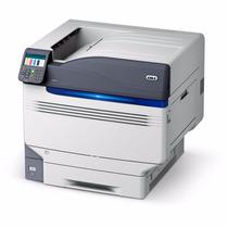 Impressora Digital Color Oki Data C911