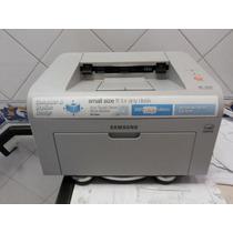 Impressora Laser Samsung Ml 1610 Com Nota Fiscal