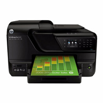Impressora Hp Officejet Pro8600 Multifuncional