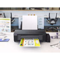 Impressora Epson L1300 Imprime A3 Eco Tank